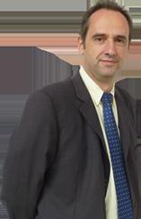 Portrait de Alain Dongieux