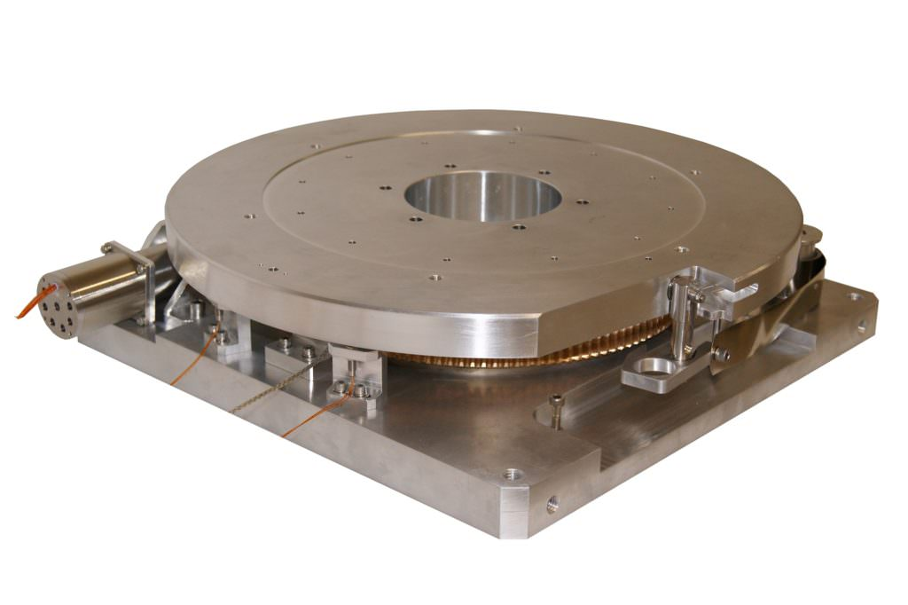 table-rotative-micrometrique